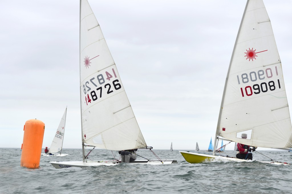 Tynemouth Sailing Club Regatta and Solution Nationals 2014 (249)