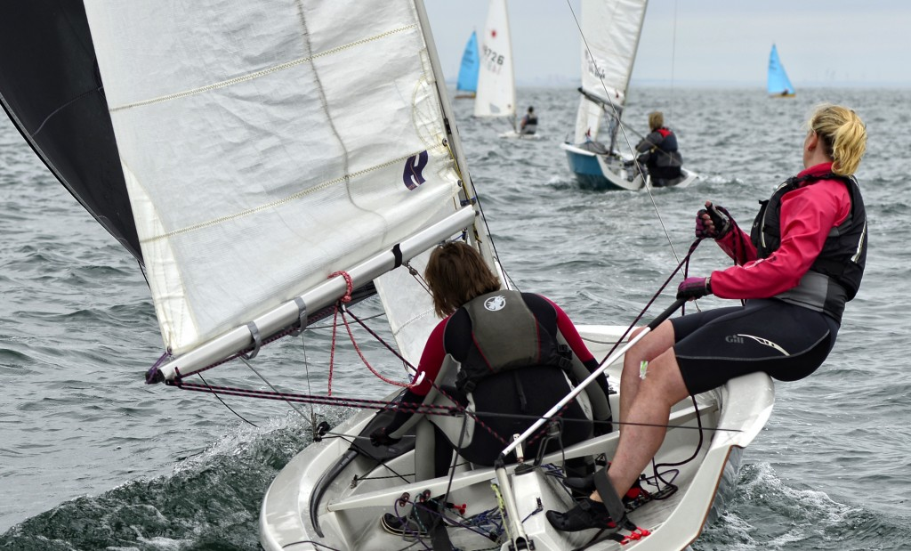 Tynemouth Sailing Club Regatta and Solution Nationals 2014 (252)