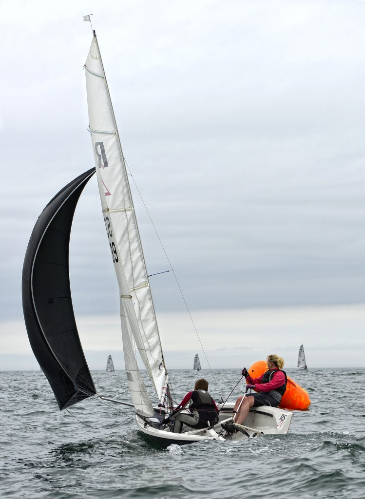 Tynemouth Sailing Club Regatta and Solution Nationals 2014 (256)