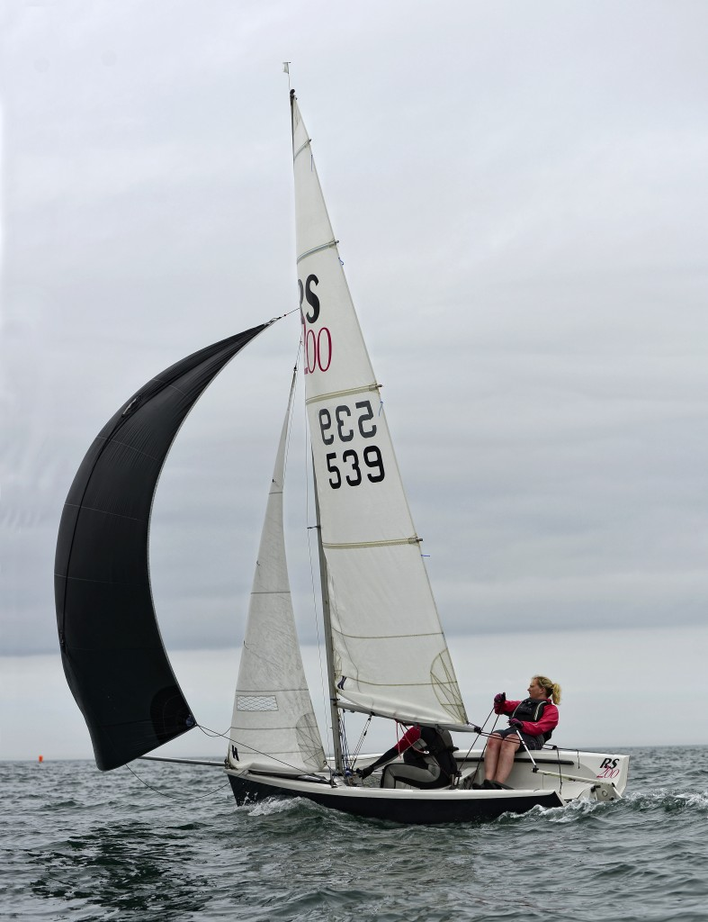 Tynemouth Sailing Club Regatta and Solution Nationals 2014 (258)
