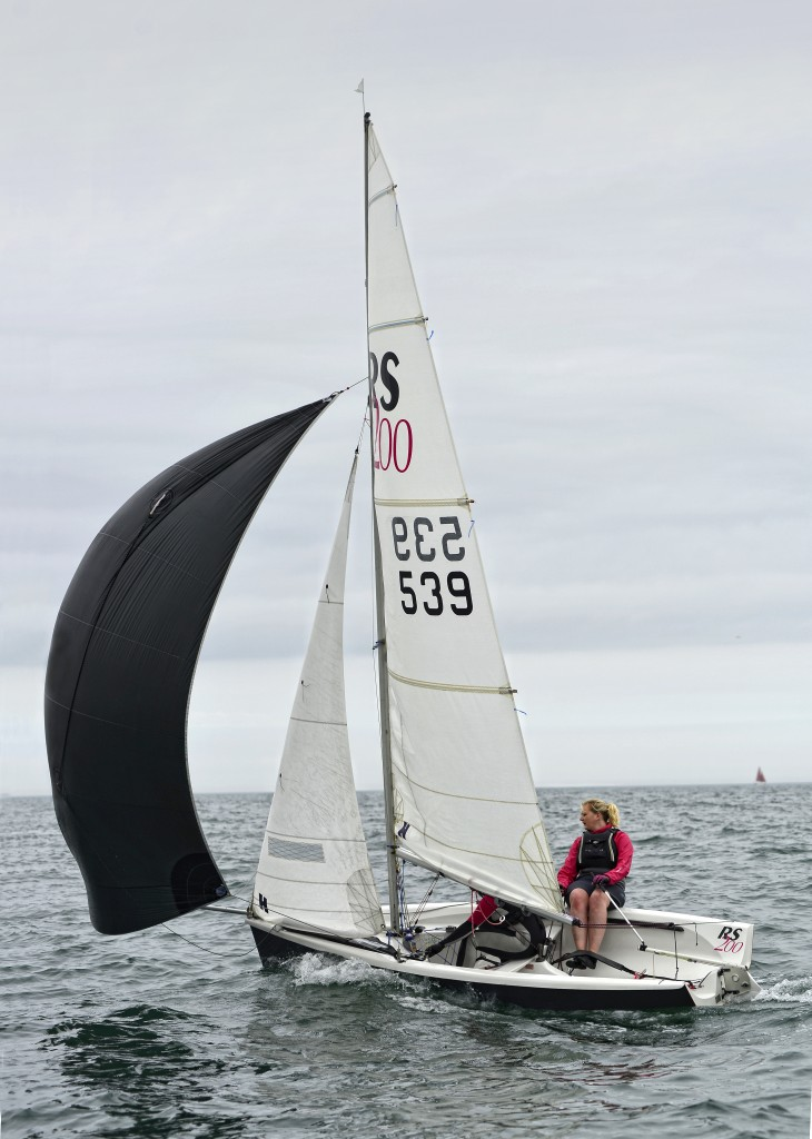 Tynemouth Sailing Club Regatta and Solution Nationals 2014 (259)