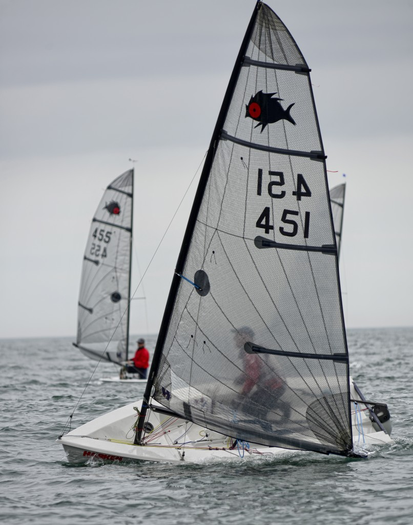 Tynemouth Sailing Club Regatta and Solution Nationals 2014 (26)