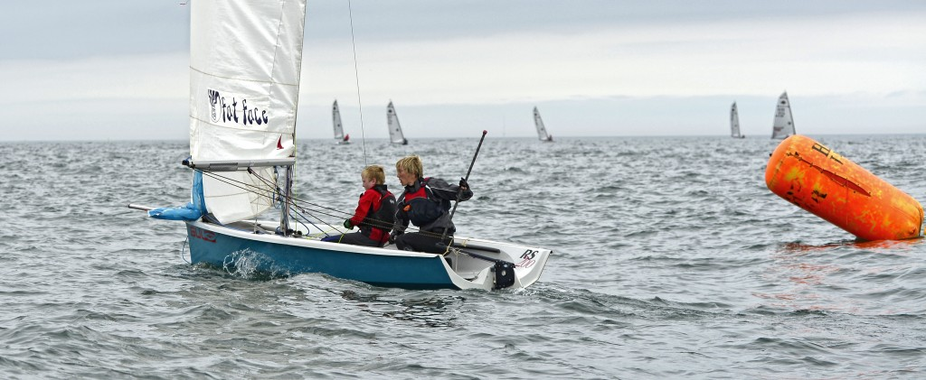 Tynemouth Sailing Club Regatta and Solution Nationals 2014 (260)
