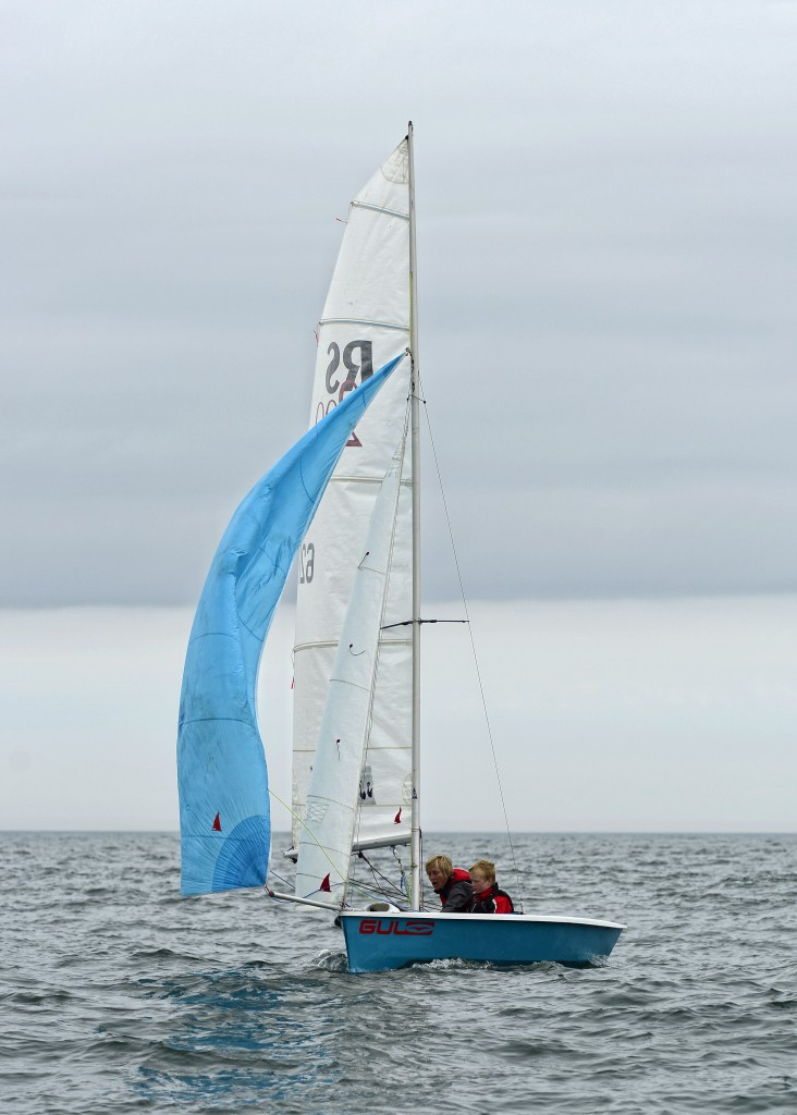 Tynemouth Sailing Club Regatta and Solution Nationals 2014 (261)