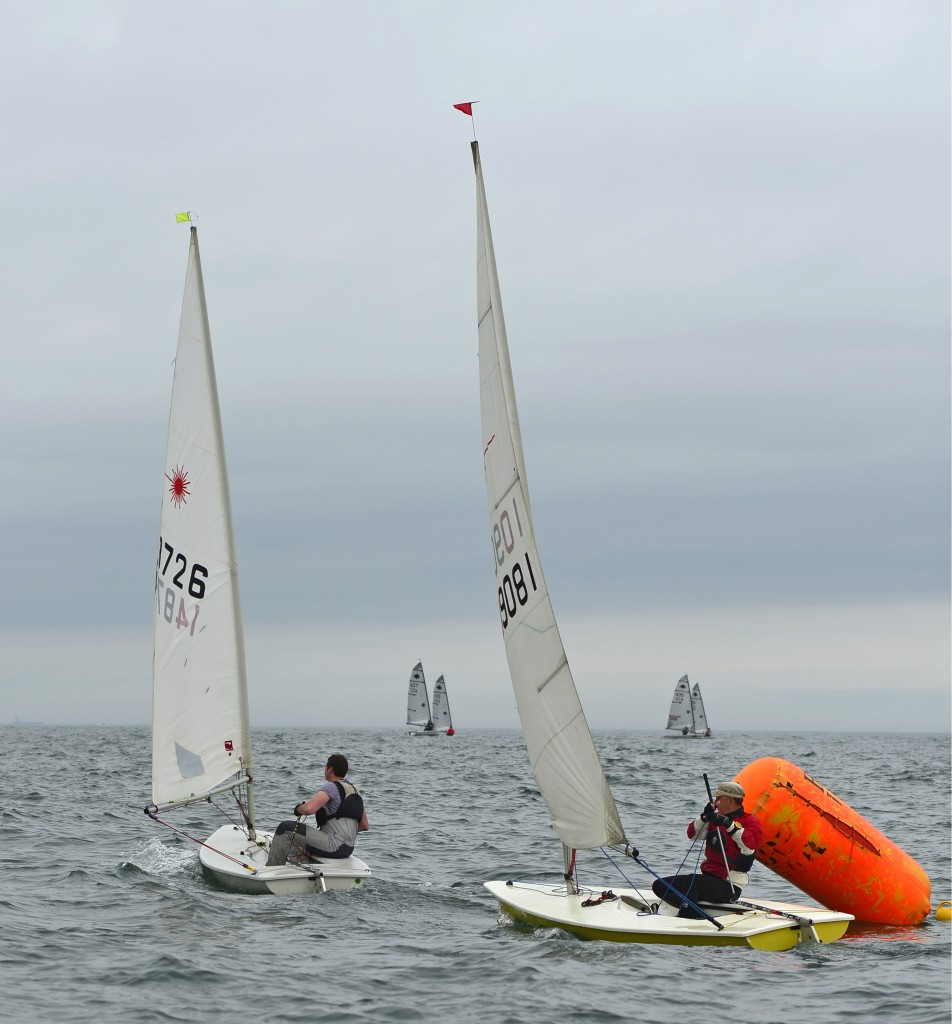 Tynemouth Sailing Club Regatta and Solution Nationals 2014 (262)