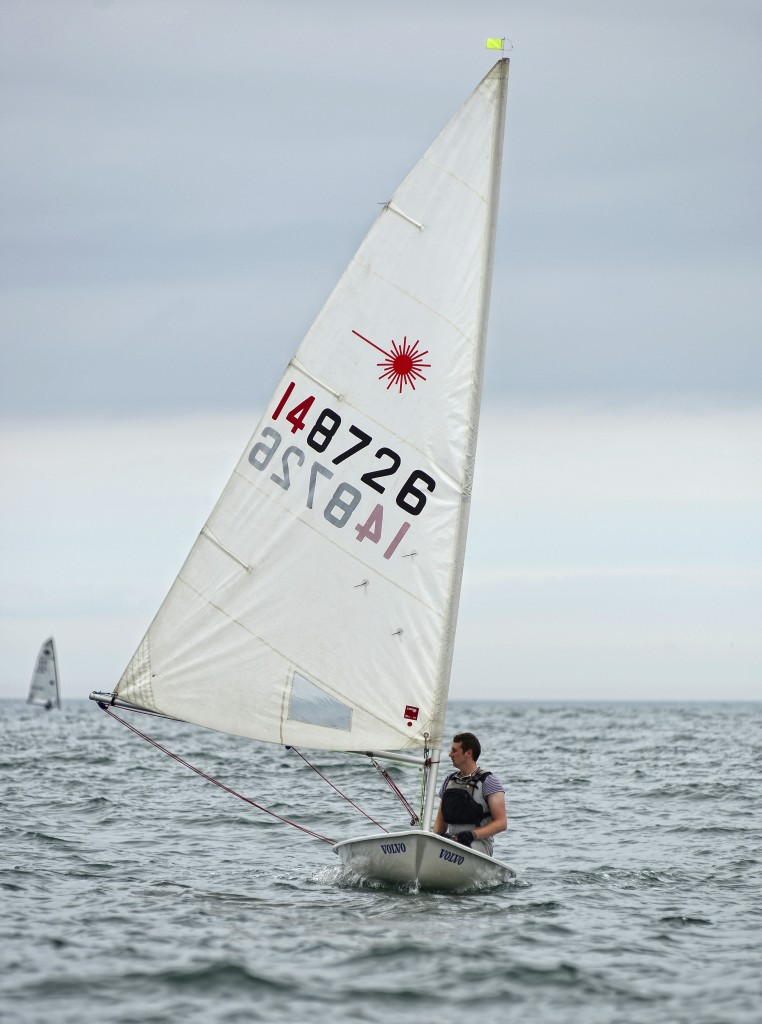 Tynemouth Sailing Club Regatta and Solution Nationals 2014 (265)