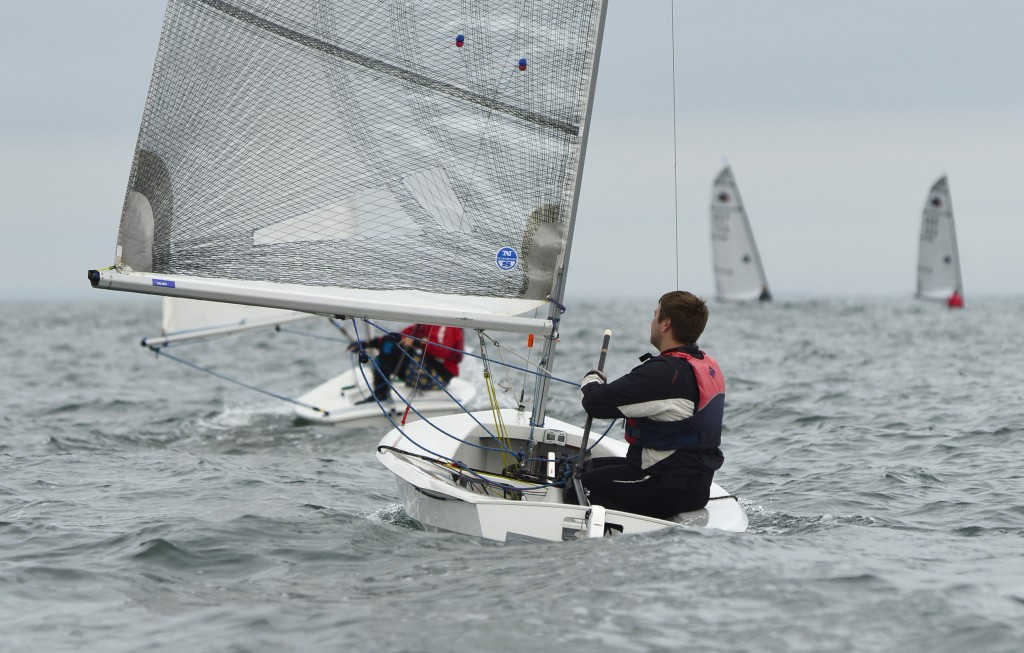 Tynemouth Sailing Club Regatta and Solution Nationals 2014 (266)