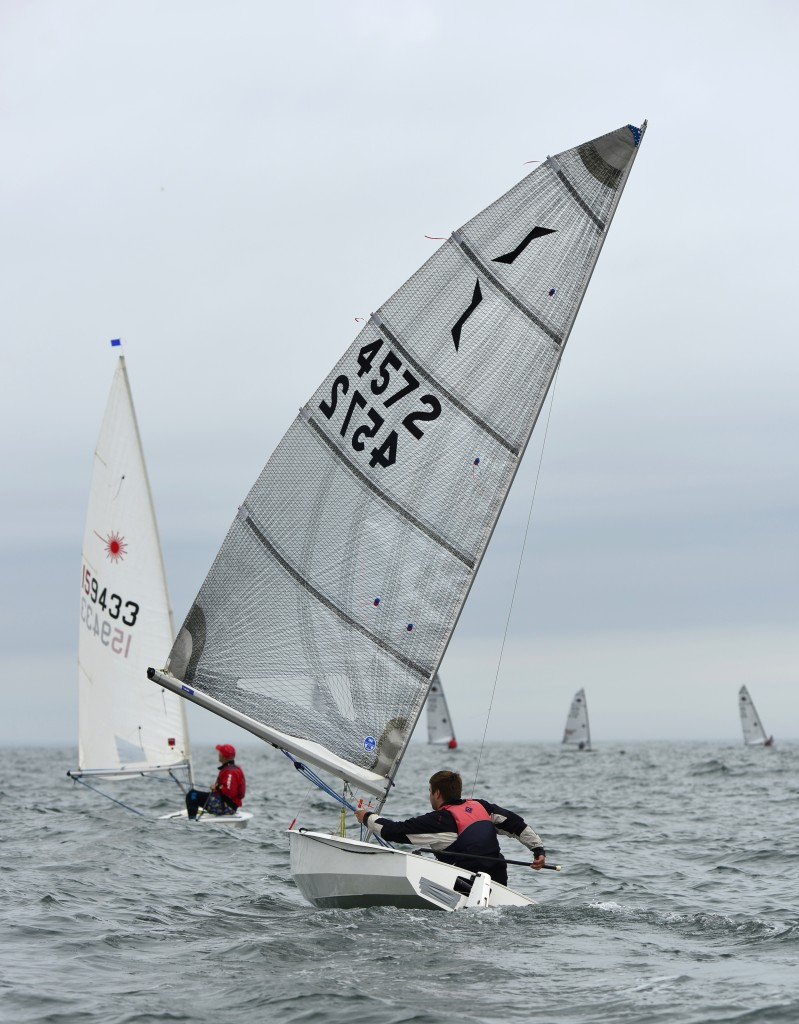 Tynemouth Sailing Club Regatta and Solution Nationals 2014 (267)