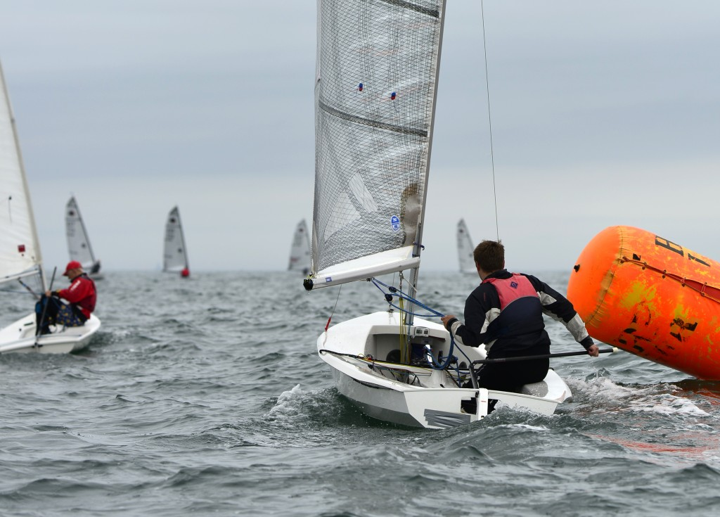 Tynemouth Sailing Club Regatta and Solution Nationals 2014 (268)