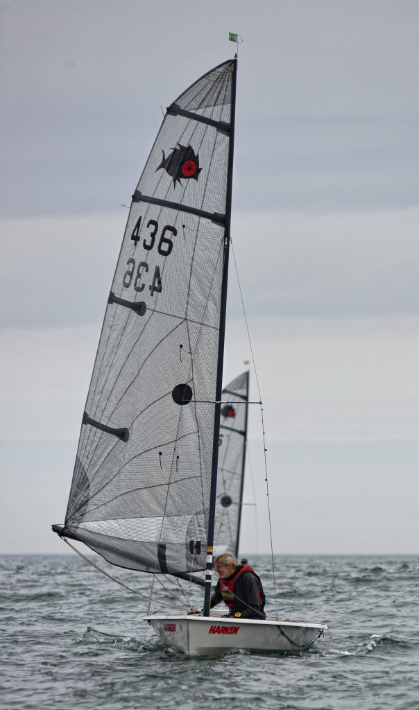 Tynemouth Sailing Club Regatta and Solution Nationals 2014 (27)