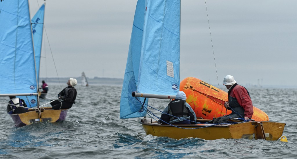 Tynemouth Sailing Club Regatta and Solution Nationals 2014 (3)