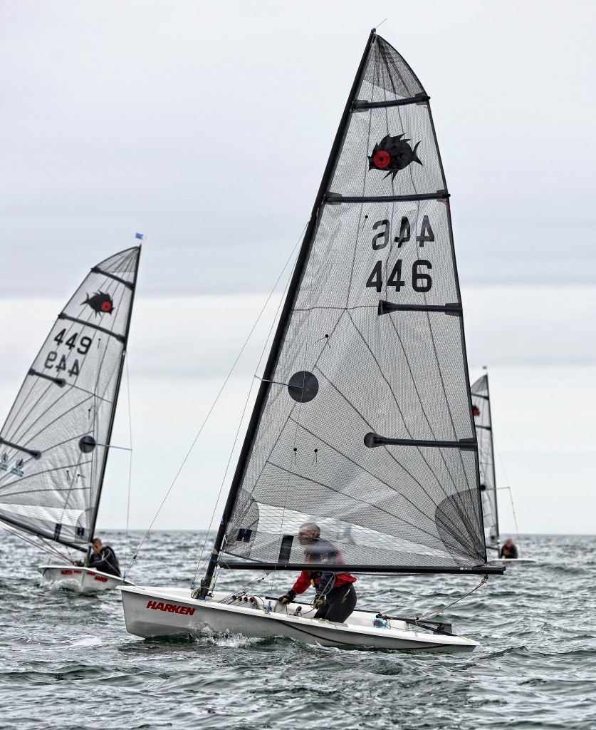 Tynemouth Sailing Club Regatta and Solution Nationals 2014 (32)
