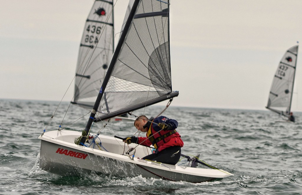 Tynemouth Sailing Club Regatta and Solution Nationals 2014 (34)