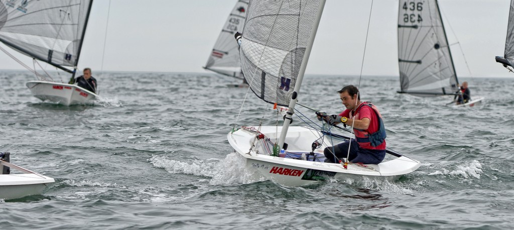 Tynemouth Sailing Club Regatta and Solution Nationals 2014 (37)