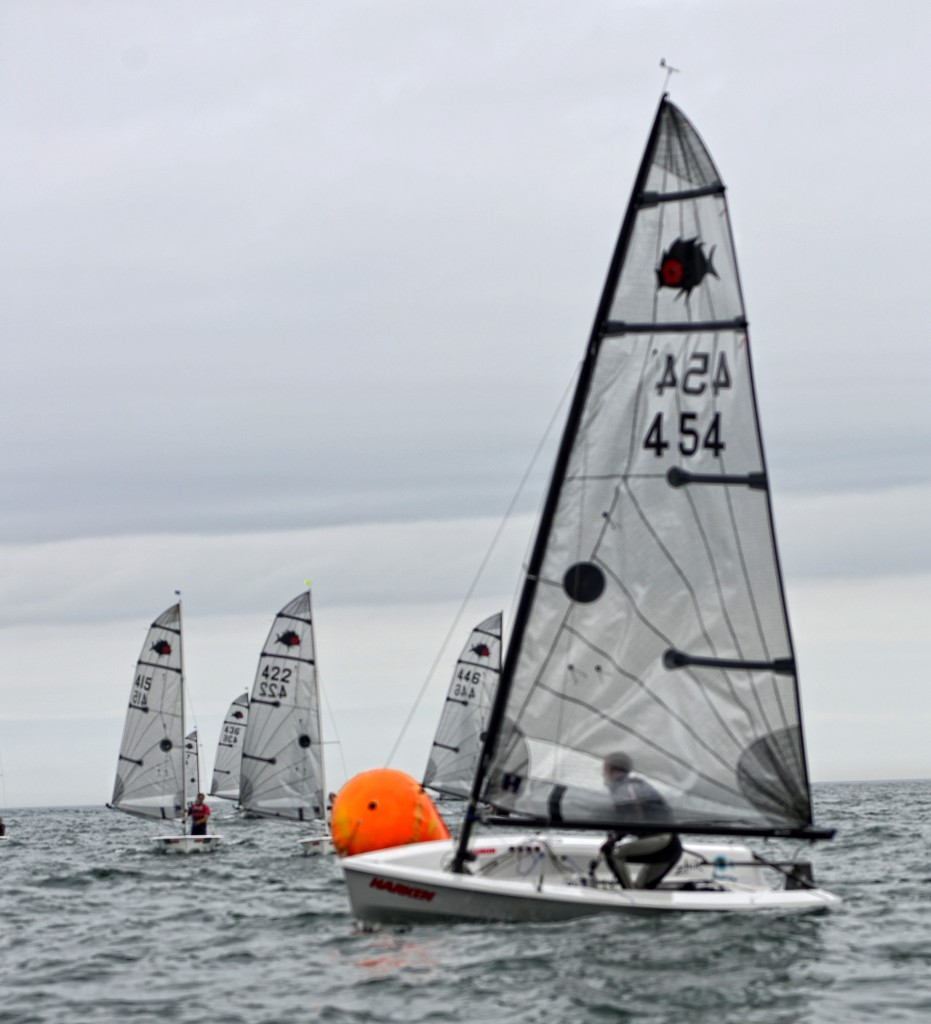 Tynemouth Sailing Club Regatta and Solution Nationals 2014 (39)