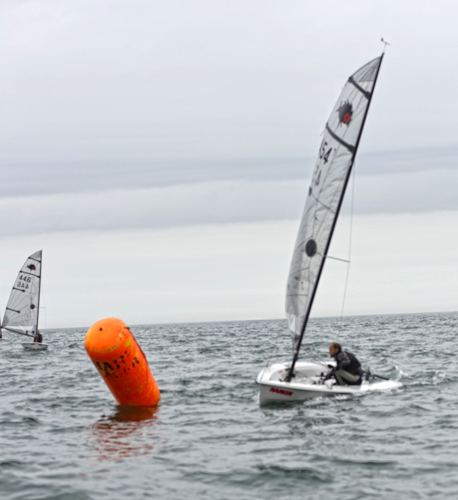 Tynemouth Sailing Club Regatta and Solution Nationals 2014 (40)