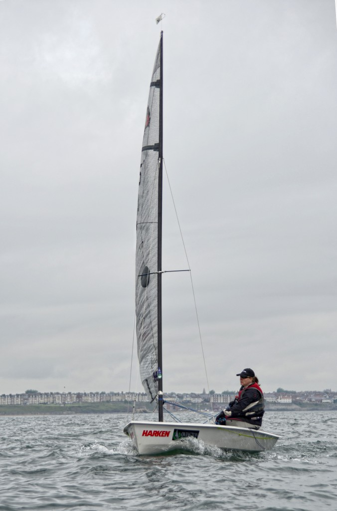 Tynemouth Sailing Club Regatta and Solution Nationals 2014 (43)