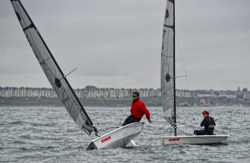 Tynemouth Sailing Club Regatta and Solution Nationals 2014 (46)