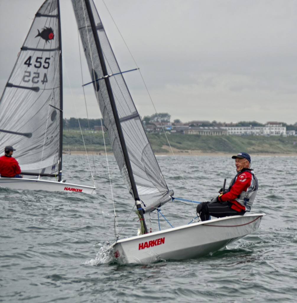 Tynemouth Sailing Club Regatta and Solution Nationals 2014 (48)