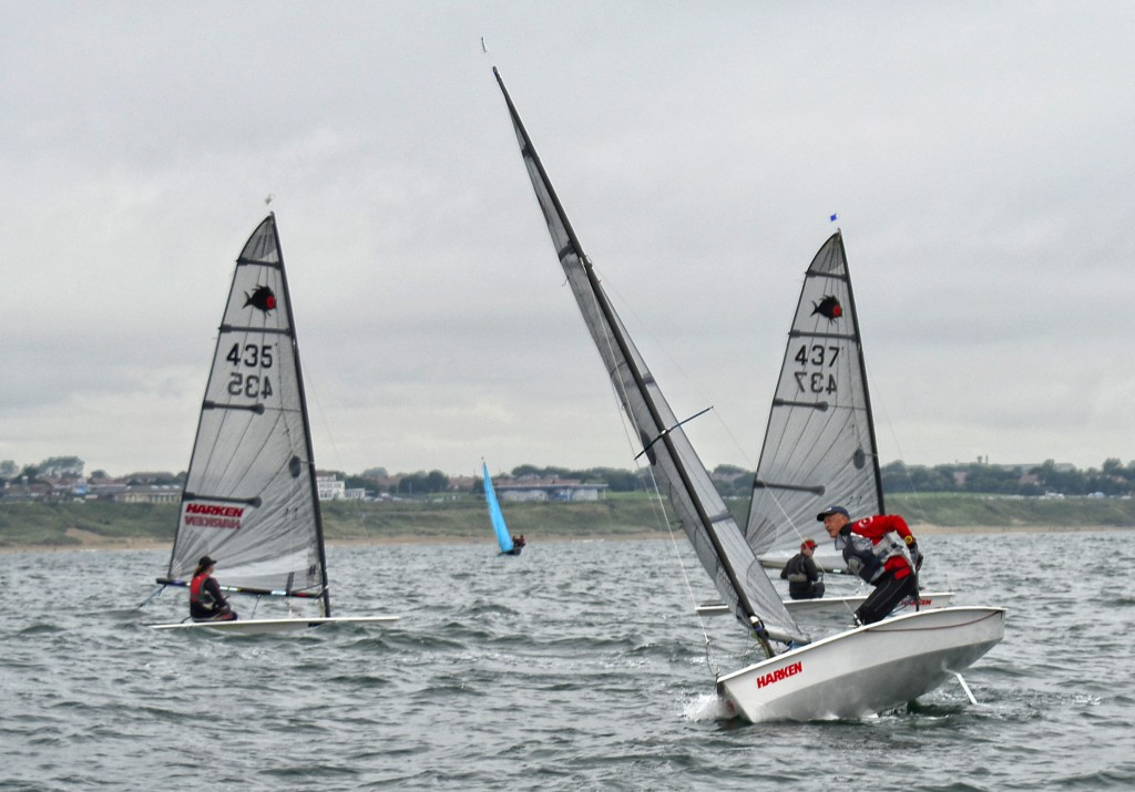 Tynemouth Sailing Club Regatta and Solution Nationals 2014 (49)