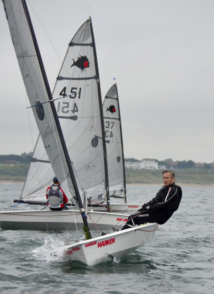 Tynemouth Sailing Club Regatta and Solution Nationals 2014 (50)