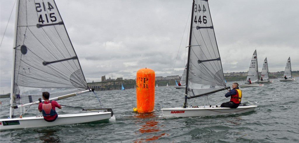 Tynemouth Sailing Club Regatta and Solution Nationals 2014 (52)