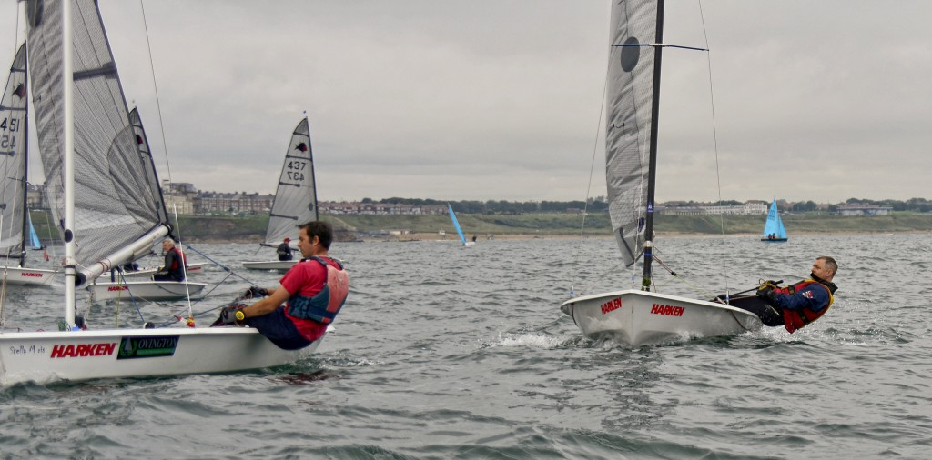Tynemouth Sailing Club Regatta and Solution Nationals 2014 (53)