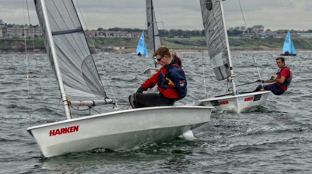 Tynemouth Sailing Club Regatta and Solution Nationals 2014 (54)