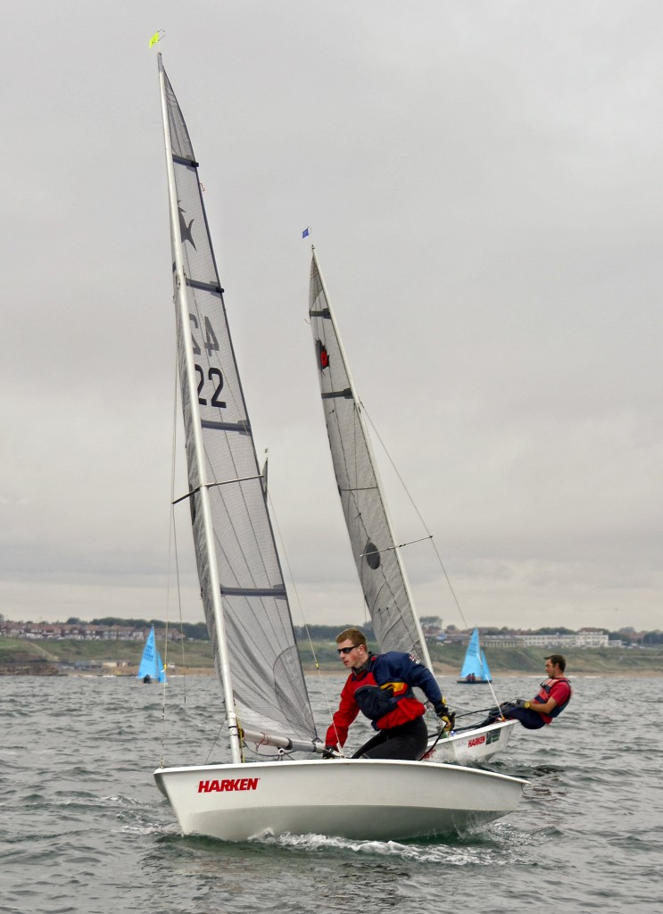 Tynemouth Sailing Club Regatta and Solution Nationals 2014 (57)