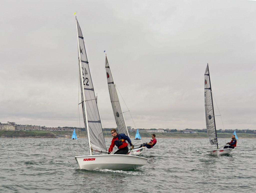Tynemouth Sailing Club Regatta and Solution Nationals 2014 (58)