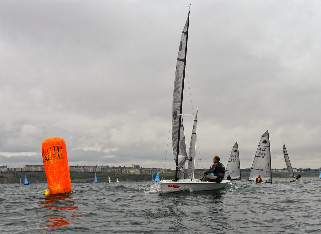 Tynemouth Sailing Club Regatta and Solution Nationals 2014 (59)