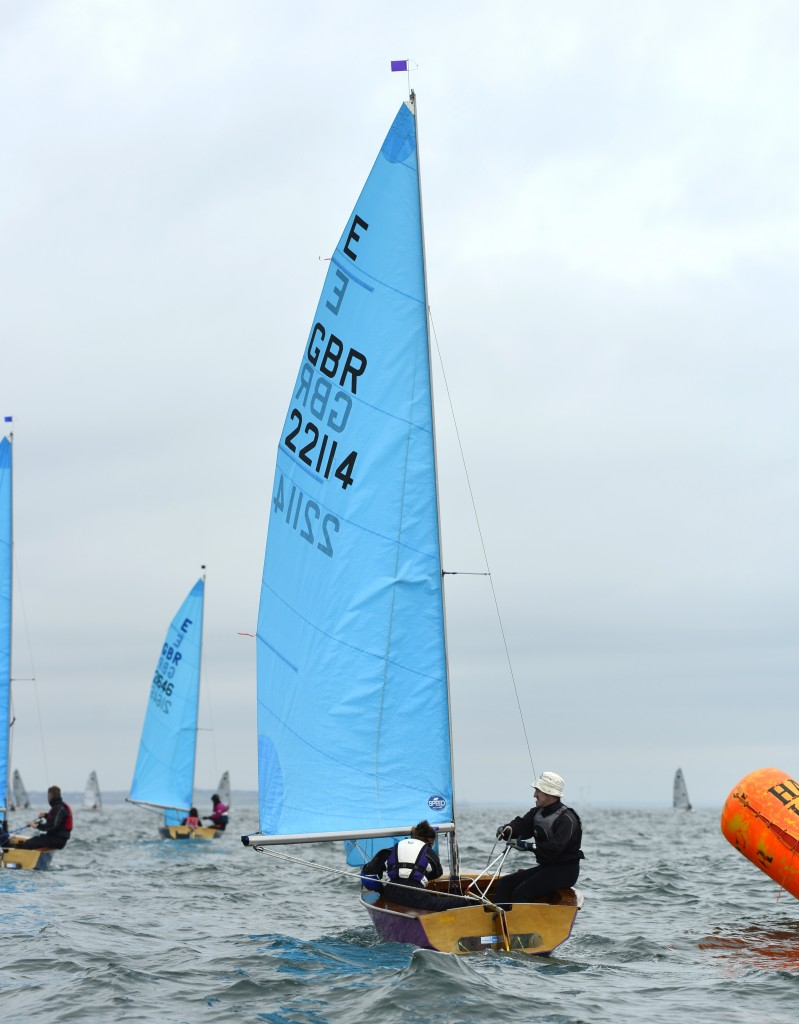 Tynemouth Sailing Club Regatta and Solution Nationals 2014 (6)