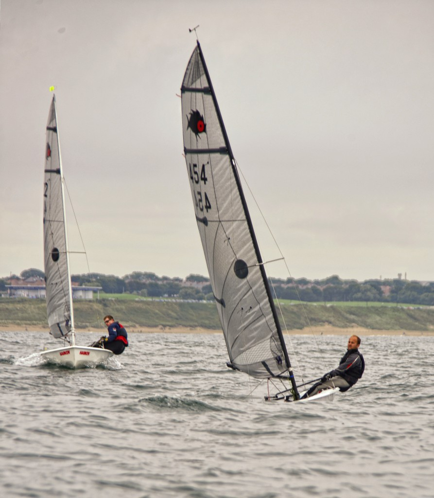 Tynemouth Sailing Club Regatta and Solution Nationals 2014 (60)