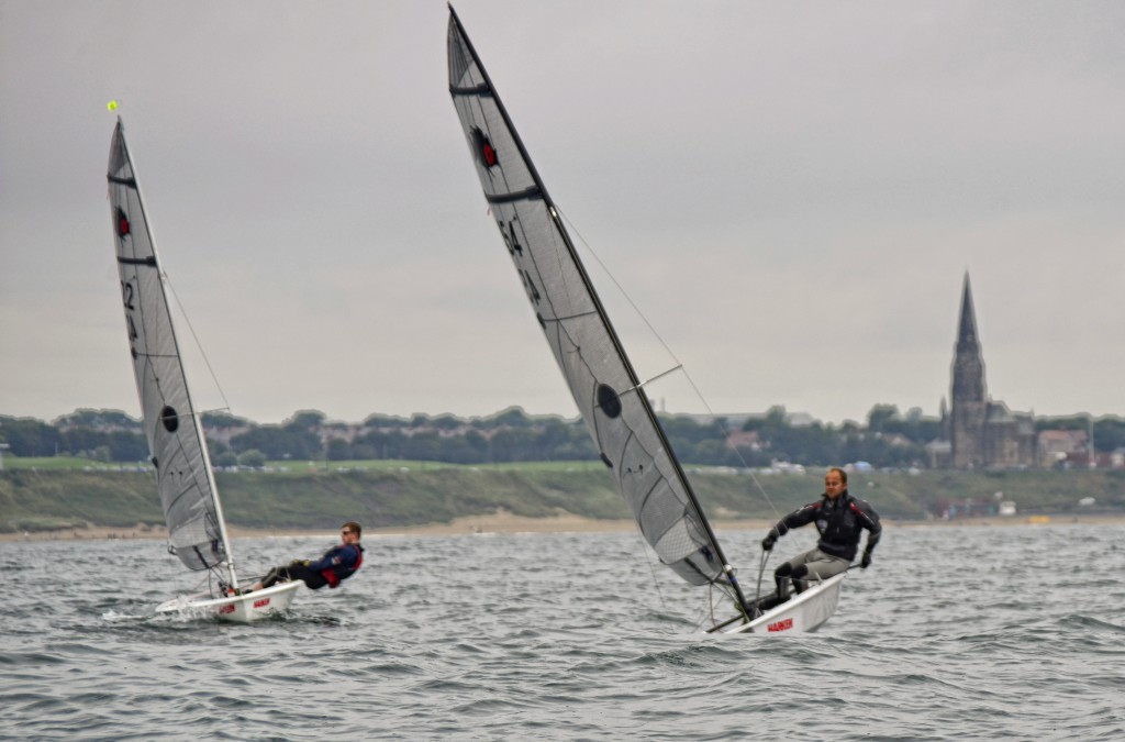 Tynemouth Sailing Club Regatta and Solution Nationals 2014 (61)