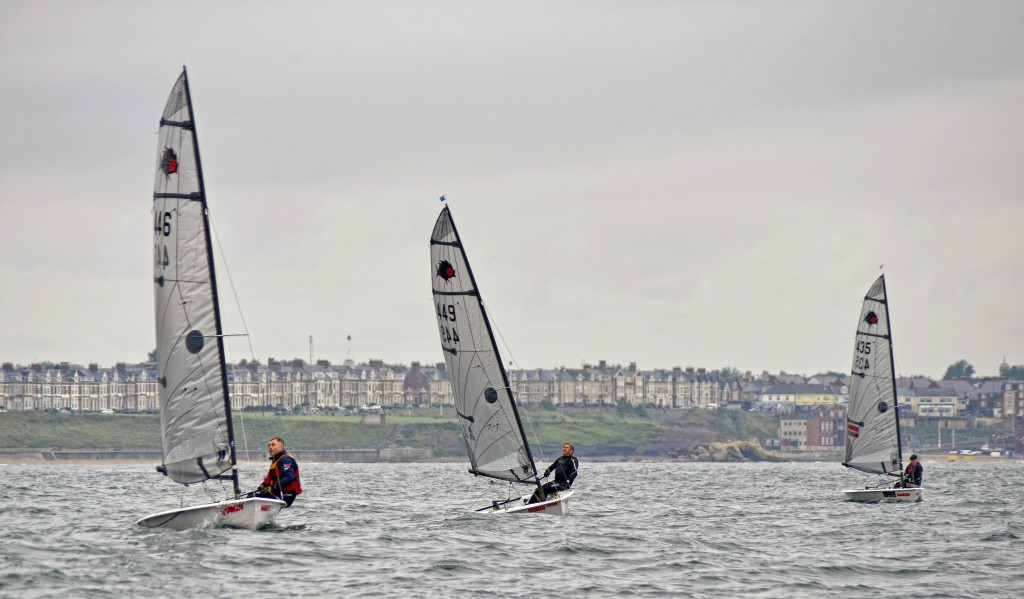 Tynemouth Sailing Club Regatta and Solution Nationals 2014 (63)
