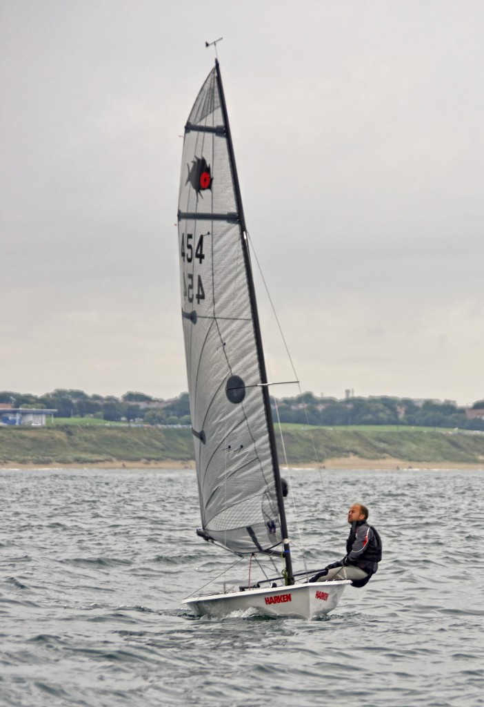Tynemouth Sailing Club Regatta and Solution Nationals 2014 (64)