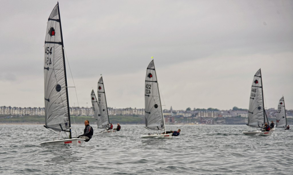 Tynemouth Sailing Club Regatta and Solution Nationals 2014 (66)