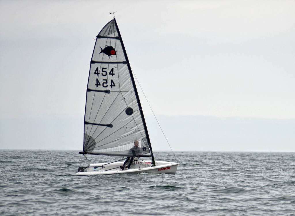 Tynemouth Sailing Club Regatta and Solution Nationals 2014 (68)