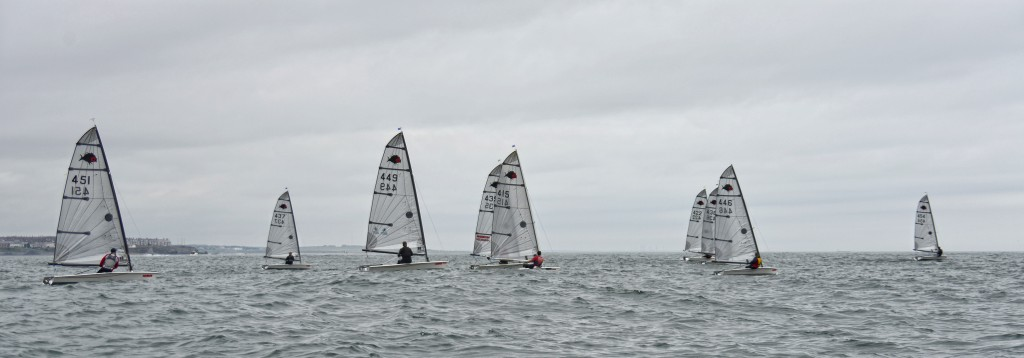 Tynemouth Sailing Club Regatta and Solution Nationals 2014 (69)