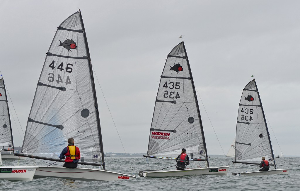 Tynemouth Sailing Club Regatta and Solution Nationals 2014 (73)
