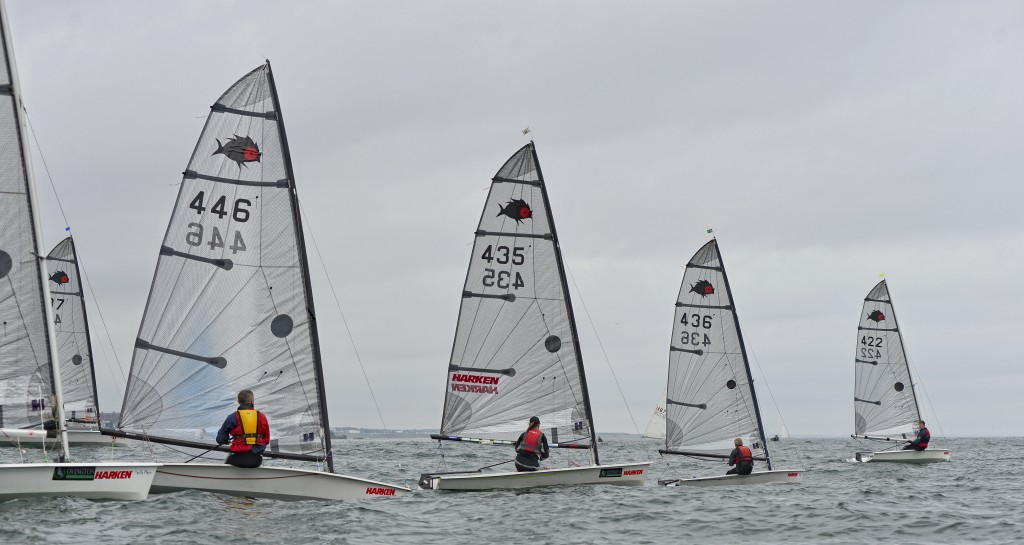 Tynemouth Sailing Club Regatta and Solution Nationals 2014 (74)