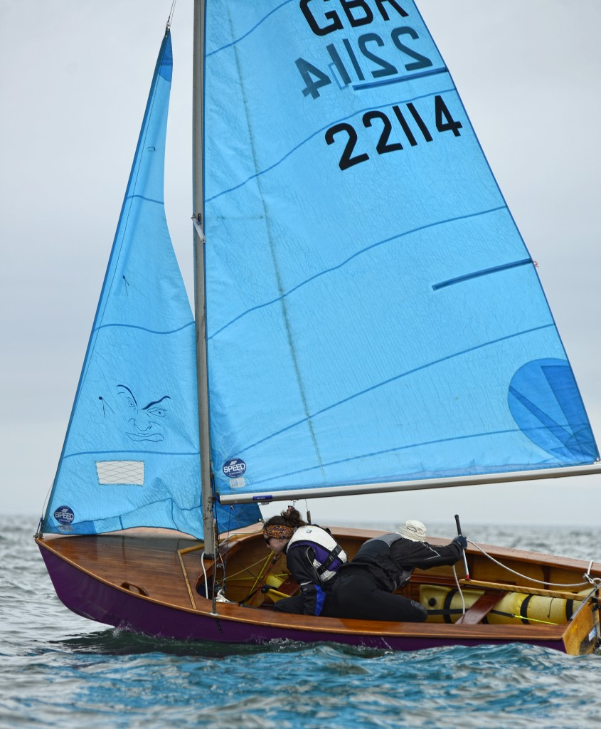 Tynemouth Sailing Club Regatta and Solution Nationals 2014 (8)
