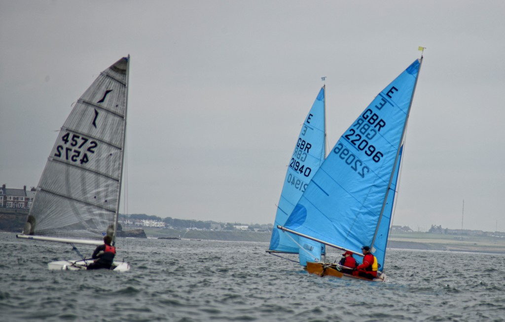 Tynemouth Sailing Club Regatta and Solution Nationals 2014 (80)