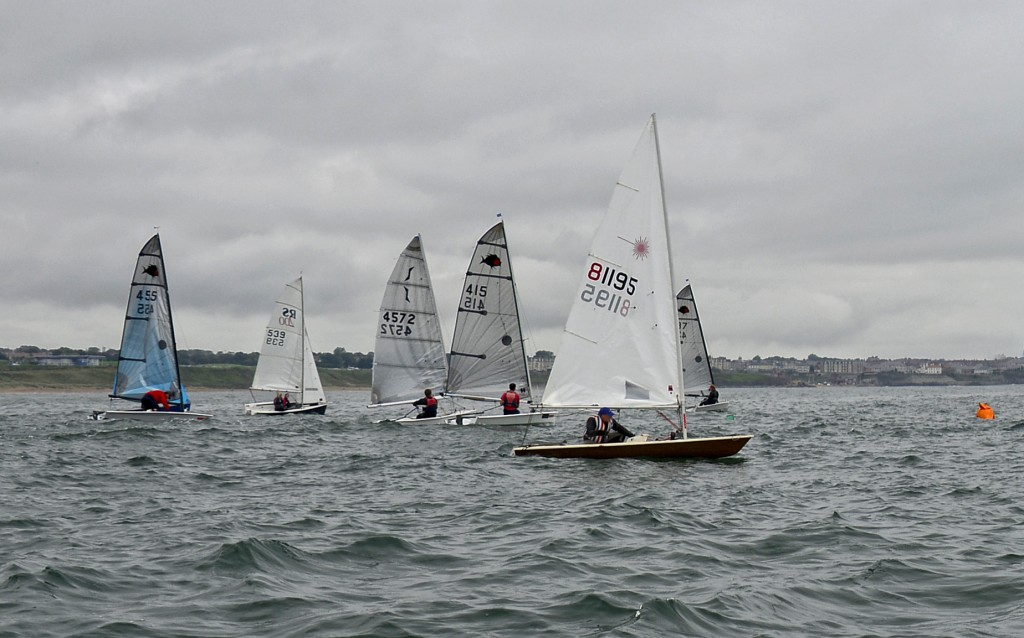 Tynemouth Sailing Club Regatta and Solution Nationals 2014 (81)