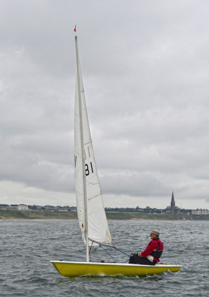 Tynemouth Sailing Club Regatta and Solution Nationals 2014 (84)