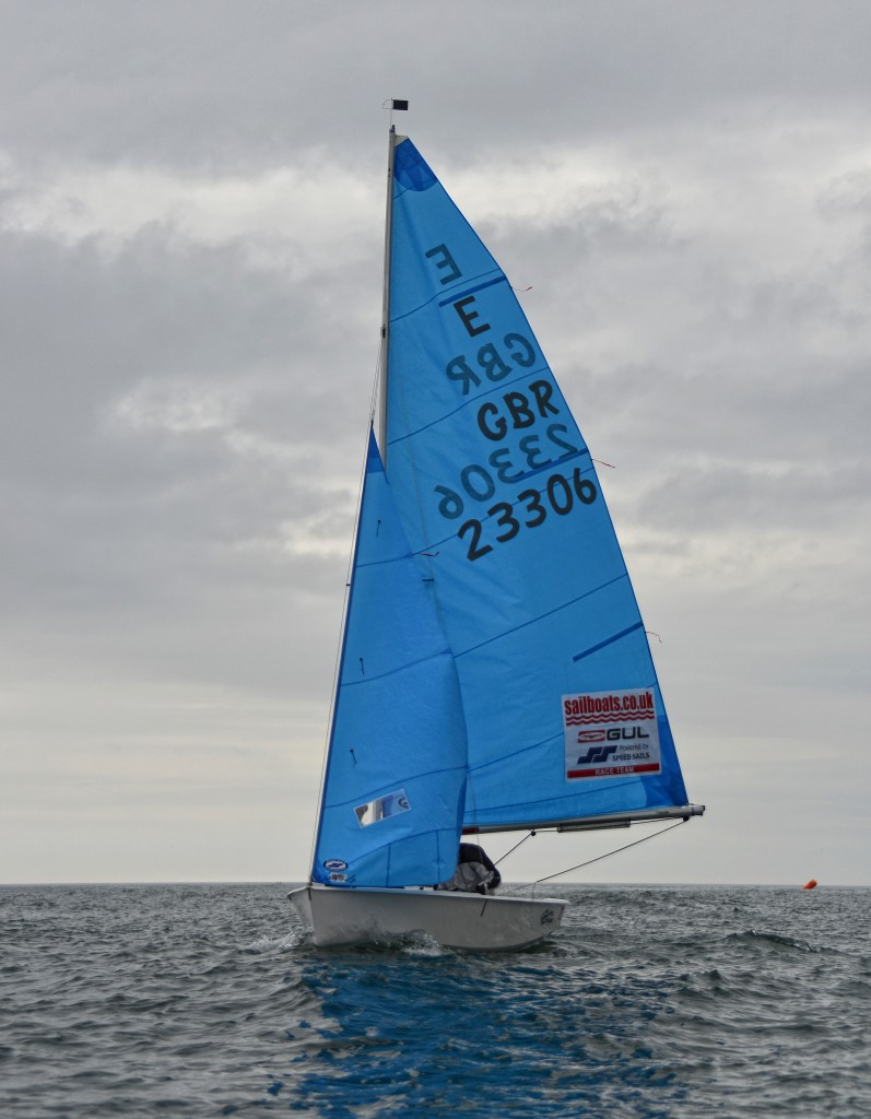 Tynemouth Sailing Club Regatta and Solution Nationals 2014 (86)