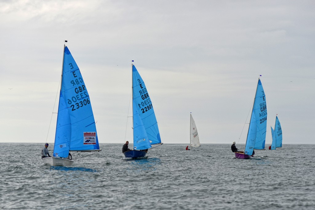 Tynemouth Sailing Club Regatta and Solution Nationals 2014 (87)