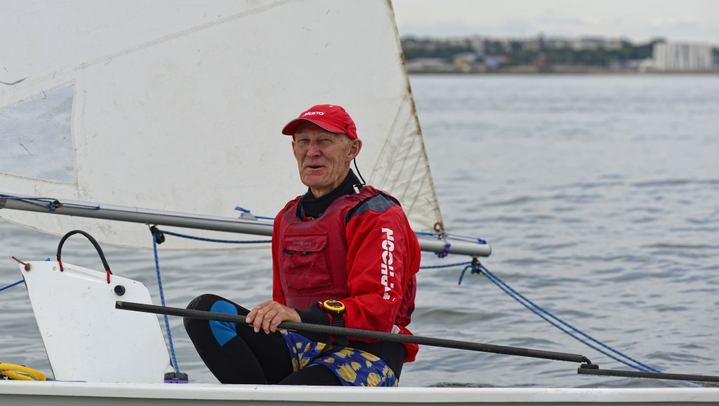 Tynemouth Sailing Club Regatta and Solution Nationals 2014 (89)