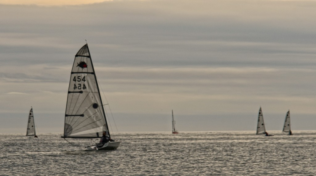 Tynemouth Sailing Club Regatta and Solution Nationals 2014 (98)