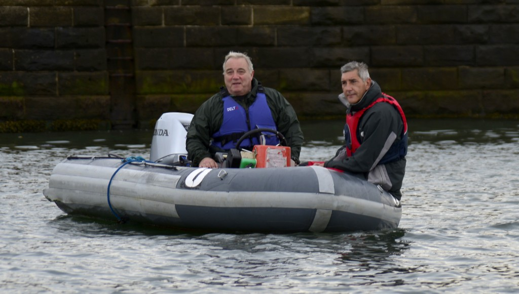 Tynemouth Sailing Club Regatta and Solution Nationals 2014 (99)